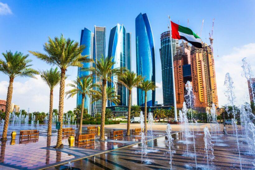 Abu Dhabi City Tour Half Day