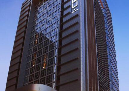 Centro Capital Centre by Rotana