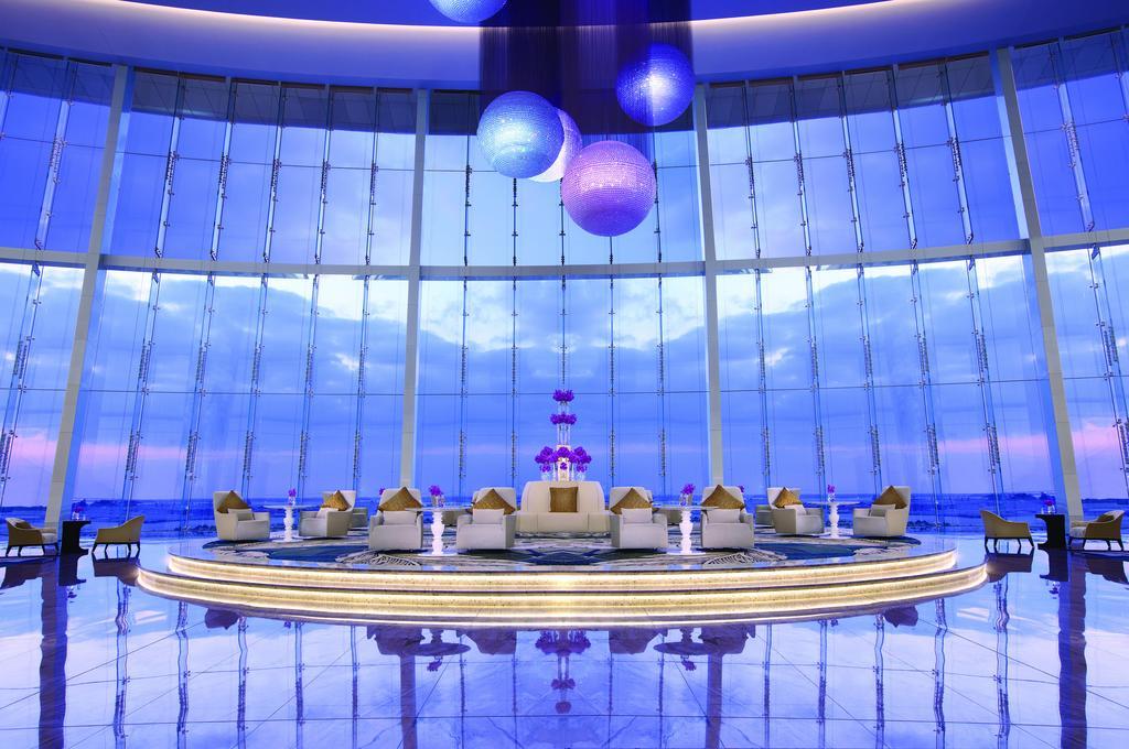 Jumeirah At Etihad Towers Drt Holidays