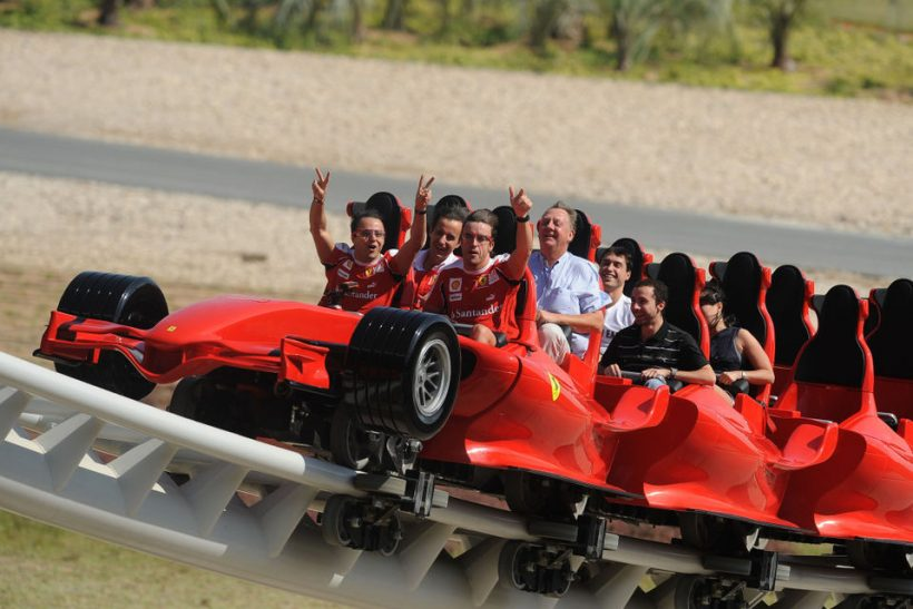 Ferrari-World-Abu-Dhabi-ticket-deals-cheap