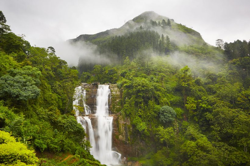Sri Lanka Tour – Highlights of Sri Lanka in 3 Nights Tour