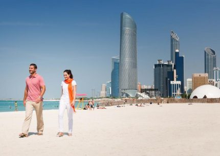 abu dhabi stopover packages